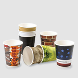 CUPS & CUP ACCESSORIES